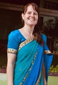 Yogacharini Deepika