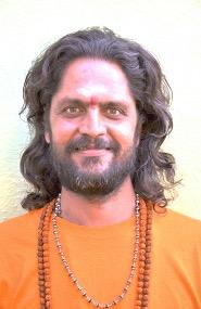 Yogachariya Jnandev Giri
