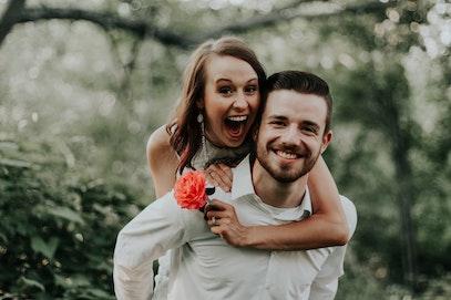 wedding venue hire home